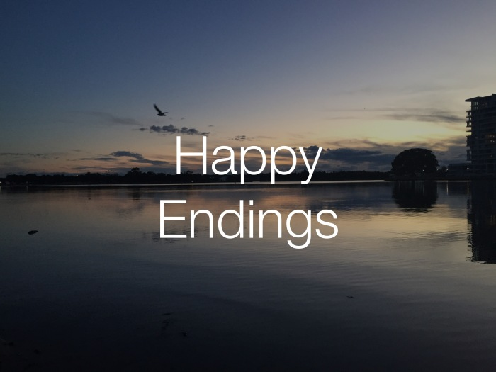 Creating a happy ending